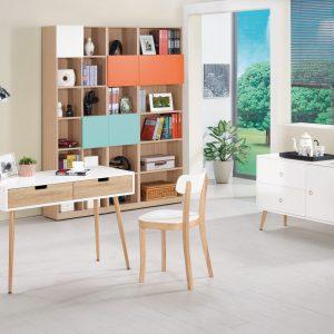 【北歐風-伊妮德】3.6尺書桌